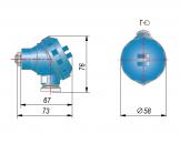 ДТС3005 конструктивное исполнение