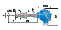 Конструктивное исполнение ДТПХ285.И.EXI