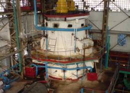 Автоматизация фильтров очистки сточных вод на водоочистных сооружениях