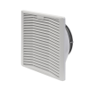 Впускные решетки с вентиляторами KIPVENT-400.01.230