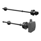 ПДУ-И поплавковые датчики уровня с аналоговым выходным сигналом 4...20 мА