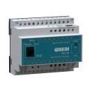 ПЛК100/150/154 контроллеры для малых систем с AI/DI/DO/AO