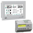 КМУ1 автоматика для управления пастеризаторами и сырными ваннами
