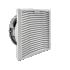 Впускные решетки с вентиляторами KIPVENT-400.21.230