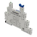 Монтажные колодки KIPPRIBOR PYF-011BE (для 1-контактных промежуточных реле серии SR)