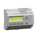 ТРМ1033 контроллер для вентиляции с нагревом и охлаждением