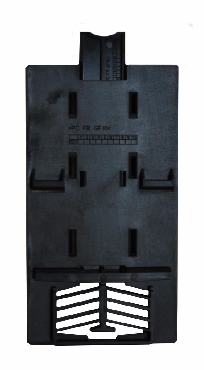 Комплект монтажный (замок DIN-рейки) для ПЧВ1