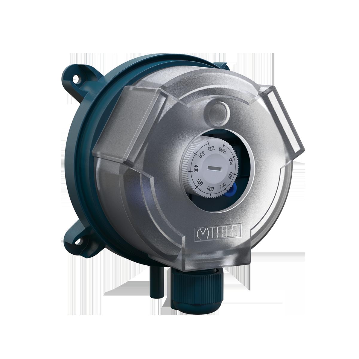 РД30 механическое реле перепада давления для систем вентиляции и кондиционирования