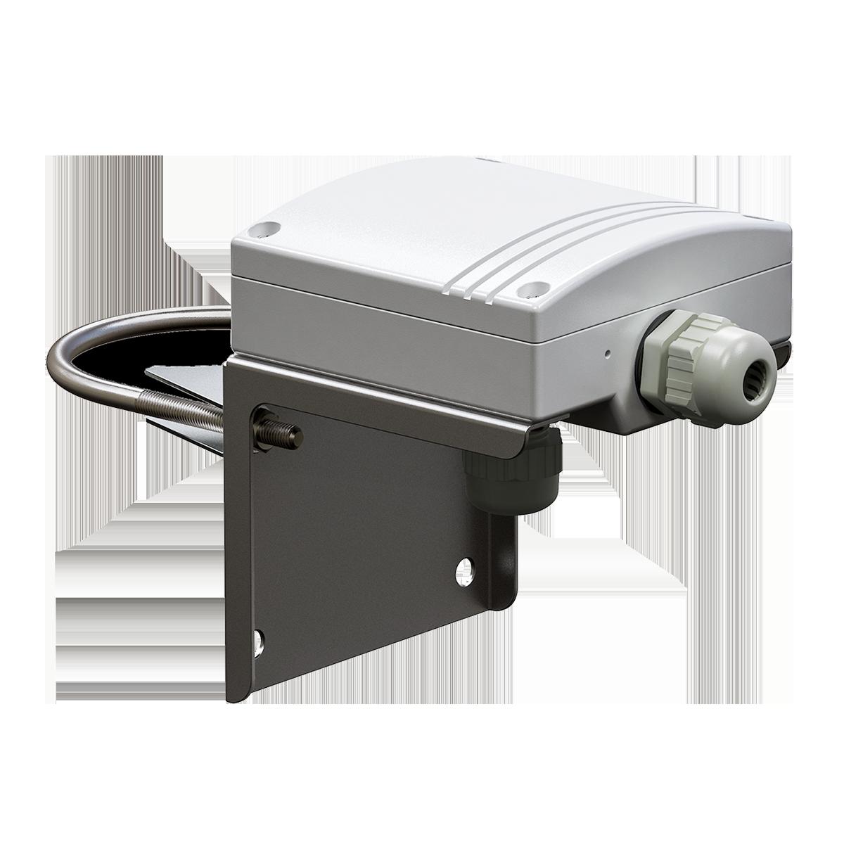 КК-01 клеммная коробка для подключения погружных уровнемеров и подвесных сигнализаторов уровня